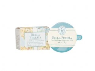 Fragrance Fan Diffuser Pods Twin Pack Bella Freesia